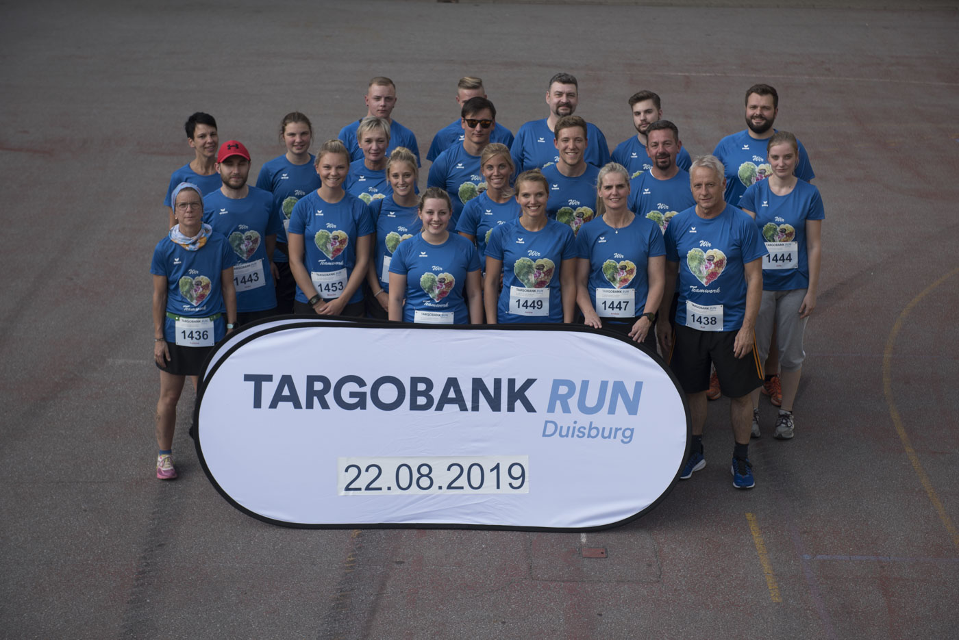 Targobank-Run 2019