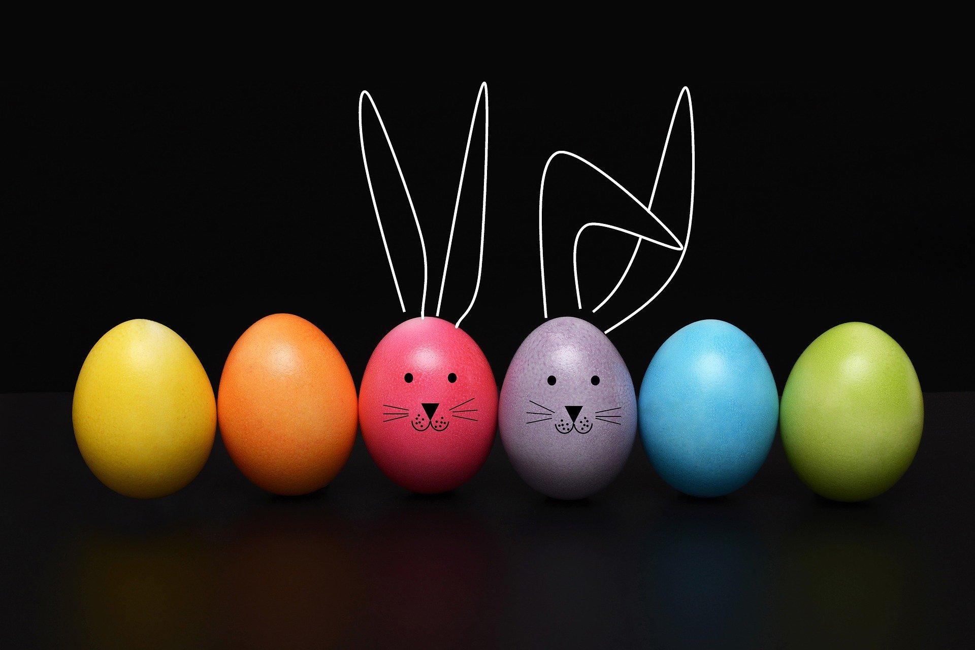 Vorbestellung zu Ostern