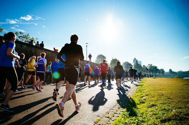 Read more about the article Rhein City Run 2018