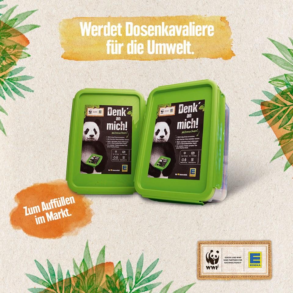 Read more about the article Werdet Dosenkavaliere für die Umwelt!