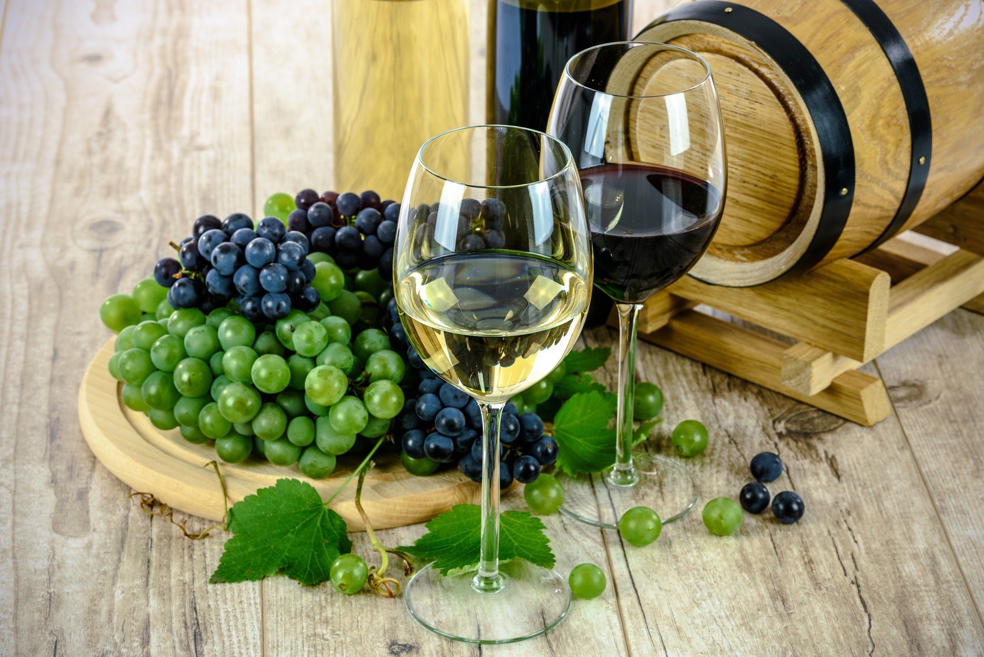 Read more about the article Weinfest 26.09.-28.09.2019
